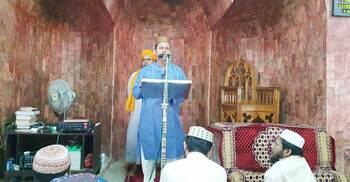 চট্টগ্রামে ওসির 'মসজিদ পুলিশিং'