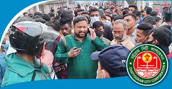 চট্টগ্রাম সিটি : উৎসবের ভোট ঘিরে উৎকণ্ঠা