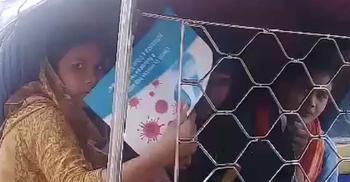 'এমপি আসবেন' বলে বন্ধ সেতু, এক ঘণ্টা যন্ত্রণায় কাতরাল দগ্ধ শিশু