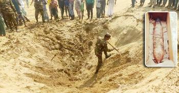 কর্ণফুলীতে মিলল মর্টারশেল, নিষ্ক্রিয় করল সেনাবাহিনী