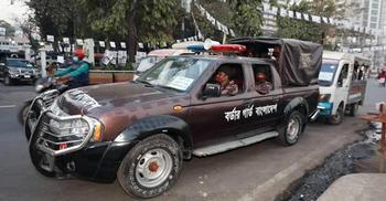 চসিক নির্বাচন : বন্দরনগরীতে ২৫ প্লাটুন বিজিবি মোতায়েন