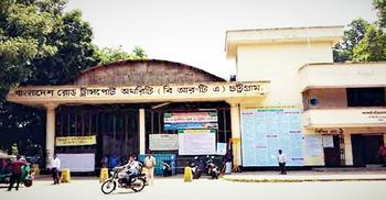 চট্টগ্রাম বিআরটিএ কার্যালয় থেকে ২১ দালাল আটক