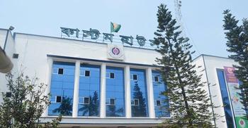 ছুটিতে খোলা চট্টগ্রাম কাস্টমস যেন 'নিধিরাম সর্দার'