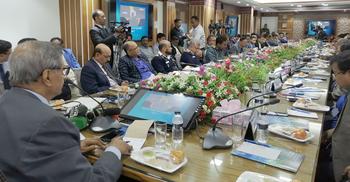 'কর্ণফুলী বাঁচলে চট্টগ্রাম বন্দর বাঁচবে'