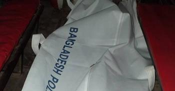 মগবাজারে ফ্ল্যাট থেকে মেডিকেল শিক্ষার্থীর মরদেহ উদ্ধার