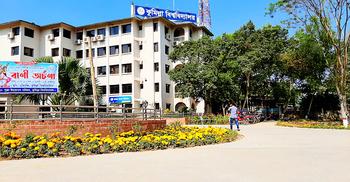 কুমিল্লা বিশ্ববিদ্যালয়ের এক ব্যাচের ৪০ শিক্ষার্থীকে শোকজ
