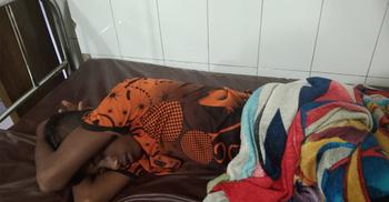 নরসিংদীতে দু'গ্রুপের সংঘর্ষে আহত তিনজন ঢামেকে