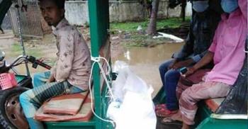 নেত্রকোনায় গৃহবধূর রহস্যজনক মৃত্যু, স্বামী-শাশুড়ি আটক