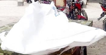 শ্বশুর বাড়িতে প্রবাসীর মৃত্যু, পরিবারের দাবি হত্যা