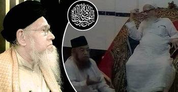 আল্লামা নুরুল ইসলাম হাশেমি : একজন রাসুল প্রেমিকের বিদায়