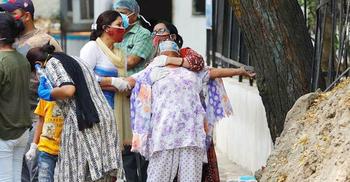 অক্সিজেনের অভাবে ভারতের গোয়ায় চারদিনে ৭৪ জনের মৃত্যু