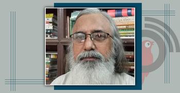 করোনায় মারা গেলেন বাঙলা কলেজের অধ্যাপক আবুল খায়ের