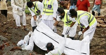 করোনাভাইরাস : ঝিনাইদহে আরও ৪ জনের মৃত্যু