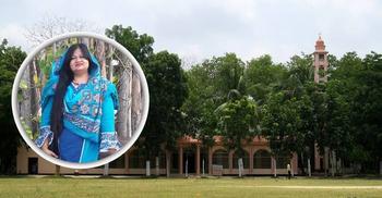 বন্ধ ঢাকা কলেজ নিয়ে শিক্ষকের আবেগঘন স্ট্যাটাস