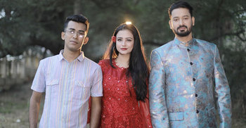 দিদার খানের নতুন গান 'তোমার হাসি'