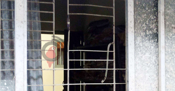 থানা হাজতের গ্রিল ভেঙে পালালেন আসামি, দুই পুলিশ ক্লোজ