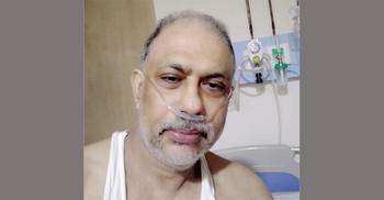 প্রযোজক-পরিচালক শরীফ উদ্দিন খান দিপু আর নেই