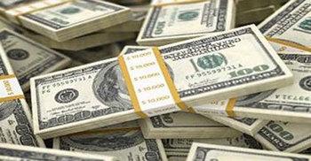 করোনায় রেকর্ড ৩৪ বিলিয়ন ডলারের বৈদেশিক মুদ্রার রিজার্ভ