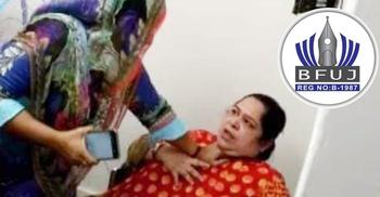 'প্রজাতন্ত্রের কর্মচারীরা নির্যাতনকারী হয়ে উঠলে দায় সরকারের'