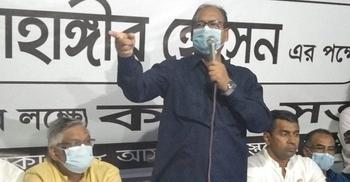ঢাকা-১৮ উপনির্বাচনে নতুন সূর্য উদিত হবে : দুদু