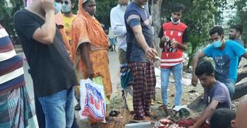 ৪০০ টাকার কোরবানির মাংস, ক্রেতা মধ্যবিত্ত-হোটেল মালিক
