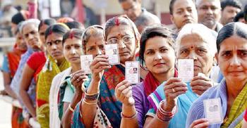 ভারতের ৪ রাজ্যে বিধানসভা নির্বাচন শুরু ২৭ মার্চ