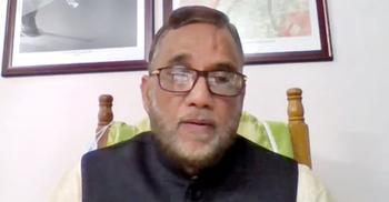 জলবায়ু মোকাবিলায় বাংলাদেশের আন্তর্জাতিক সহায়তা দরকার