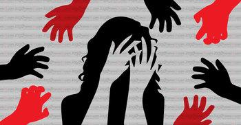 স্কুলছাত্রীকে অপহরণের পর দুই দিন আটকে রেখে ধর্ষণ