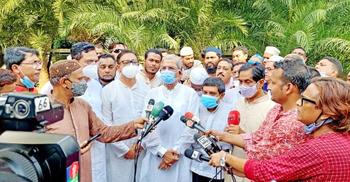 সরকারি মহলের ইন্ধনে কুমিল্লার ঘটনা: ফখরুল