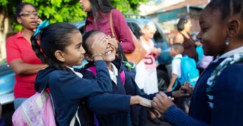 ভেনেজুয়েলায় খুলে দেওয়া হলো শিক্ষাপ্রতিষ্ঠান