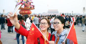 উন্নয়নের আরেক সুফল : বাড়ছে চীনাদের গড় উচ্চতা