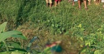 খেলতে গিয়ে ডোবায় ভেসে উঠল দুই শিশুর লাশ