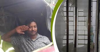 সিগারেট না পেয়ে হাসপাতাল ভাঙচুর করল রোগী