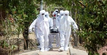 করোনাভাইরাস : কুমিল্লায় আরও ৪ জনের মৃত্যু