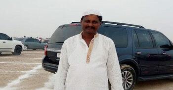 দুবাইয়ে সড়ক দুর্ঘটনায় বাংলাদেশি নিহত