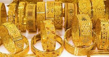 ভরিতে ১১৬৬ টাকা কমল স্বর্ণের দাম