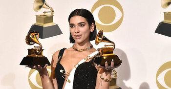 Grammy Awards postponed until March