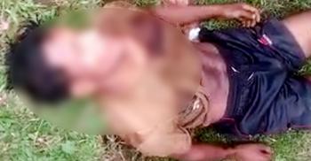 জৈন্তাপুর সীমান্তে খাসিয়ার গুলিতে বাংলাদেশি যুবক নিহত