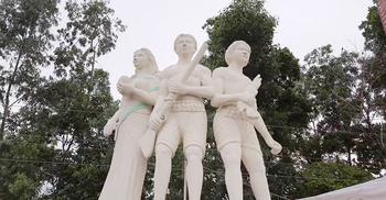 কৃষ্ণপুর গণহত্যায় শহীদদের মুক্তিযোদ্ধার তালিকায় ওঠানোর দাবি
