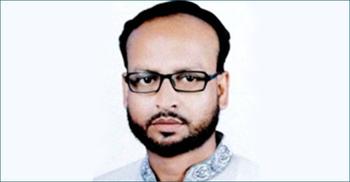 শায়েস্তাগঞ্জ ইউপি চেয়ারম্যান বরখাস্ত