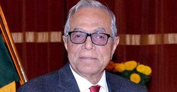 বিকেলে কুমিল্লা বিশ্ববিদ্যালয়ে যাচ্ছেন রাষ্ট্রপতি