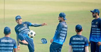 দল ঘোষণা ৩১ জানুয়ারি, টেস্ট দলে নতুন মুখ হাসান মাহমুদ!