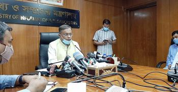 কুমিল্লার ঘটনার পেছনে রাজনৈতিক উদ্দেশ্য আছে: তথ্যমন্ত্রী