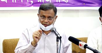 কুমিল্লার ঘটনার পরিকল্পনা হয়েছিল লন্ডনে: তথ্যমন্ত্রী