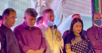 'বহুমাত্রিক সমাজ বিনির্মাণে প্রেস ক্লাব আগামীতেও ভূমিকা রাখবে'