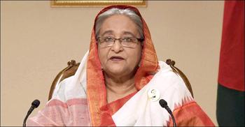রাজস্ব আদায়ে কাস্টমসের গতিশীলতা বাড়ানোর তাগিদ প্রধানমন্ত্রীর