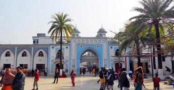 করোনায় এবারও হজরত শাহজালালের মাজারে হচ্ছে না ওরস