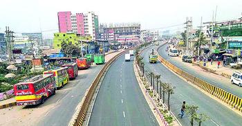ঢাকা-আরিচা মহাসড়কে ৩ সেতু নির্মাণে ঠিকাদার নিয়োগ