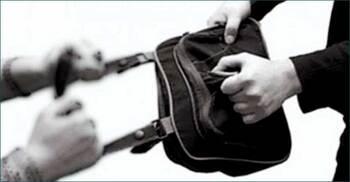 শার্শায় ডাচ-বাংলা এজেন্ট ব্যাংকের ৮ লাখ টাকা ছিনতাই