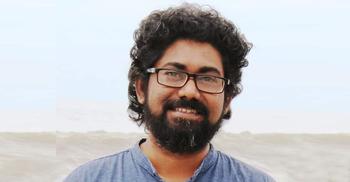 জাবি শিক্ষক কবি হিমেল বরকতের চিরবিদায়